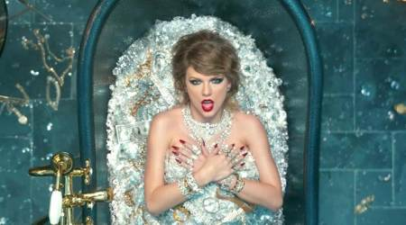 WATCH: Taylor Swift's speech supporting the LGBTQIA community is absolutely soul-stirring