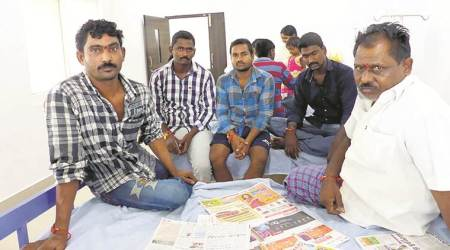 Telangana police confirm torture of villagers, minister admits cops 'overreacted'
