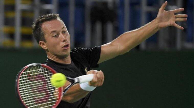 Fognini, Kohlschreiber advance to semis at Generali Open