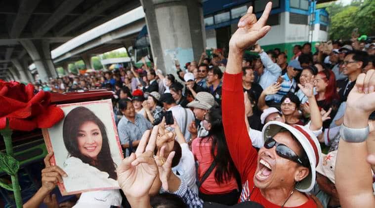Prime Minister Yingluck Shinawatra, Yingluck Shinawatra verdict, Thailand Supreme Court, Thailand junta, indian express news