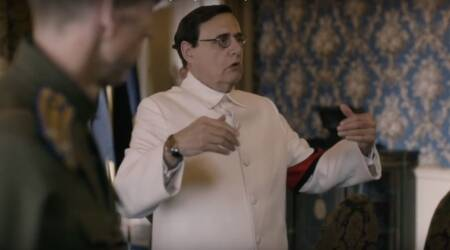 The Death of Stalin trailer: This might be the funniest movie of the year. Watch video