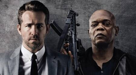 The Hitman's Bodyguard movie review: Ryan Reynolds is effortless in a nonsensical role