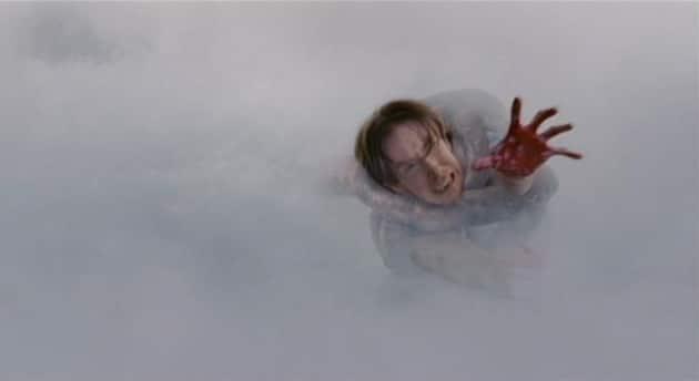 the mist film, the mist, frank darabont