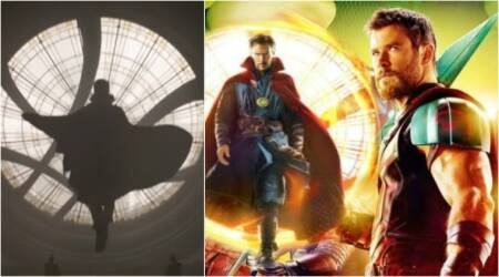Watch Thor Ragnarok new trailer: Doctor Strange makes a grand entry. Is he telling Thor about Hela's evil plans?