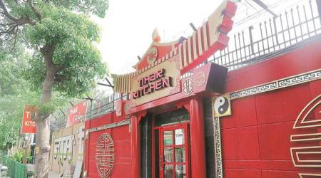 tihar kitchen, tihar themed restaurant, tihar kitchen menu, tihar kitchen prices, new restaurants in delhi, indian express