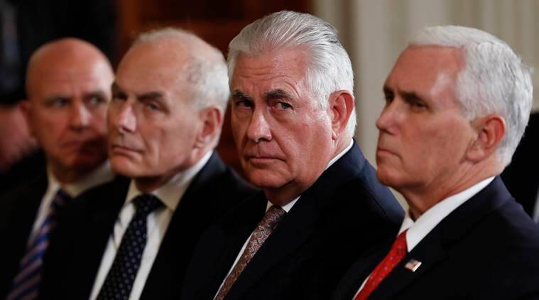 US Secretary of State Rex Tillerson, tillerson to abolish envoys, United States special envoys, United States, US, World news, Indian express news