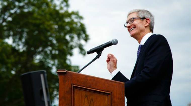 Apple to receive $213M in tax breaks for 50-job data center