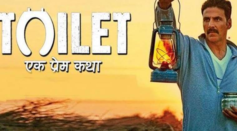 Toilet Ek Prem Katha, Toilet Ek Prem Katha cbfc, Toilet: Ek Prem Katha cbfc cuts, Akshay Kumar, cbfc, Akshay Kumar cbfc