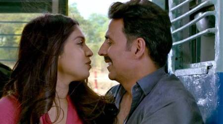 Toilet Ek Prem Katha box office collection day 7: Akshay Kumar's film earns Rs 96.05 crore