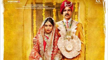 Akshay Kumar's Toilet Ek Prem Katha to release in China as Toilet Hero