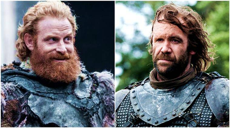 Tormund And The Hound Singing Could Melt The Night King's Icy Heart