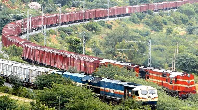 North East states, North East states Goods Train Services, NE States Goods Train Services, Goods Train Services Resume NE States, NE States Goods Train Services, India News, Indian Express, Indian Express News