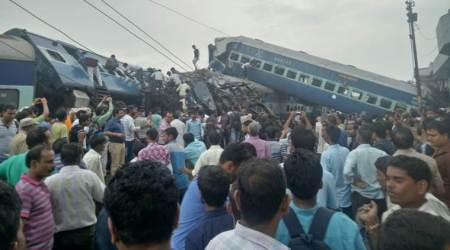 Utkal Express derailment LIVE UPDATES: 10 dead, over 50 injured in Muzaffarnagar train accident