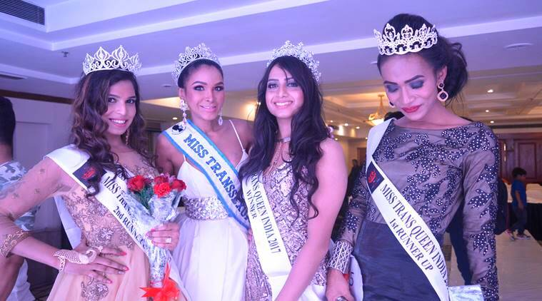 Kolkata's Nitasha Biswas becomes India's FIRST Miss Trans Queen