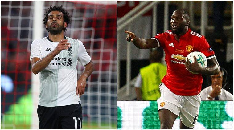 Romelu lukaku, mohamed salah, premier league, english premier league, smart transfers, transfer window, football, sports news, indian express