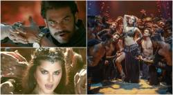 sunny leone song, trippy trippy, bhoomi song, bhoomi trippy trippy, sunny leone, trippy trippy video,