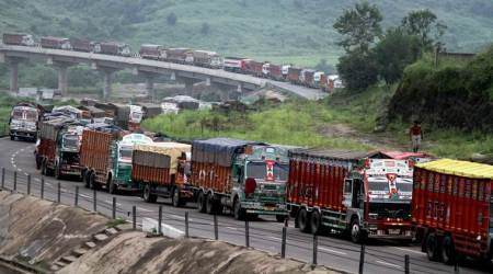 Cross-LoC trade remains suspended for 4th week; loss pegged at Rs 25-30 crore