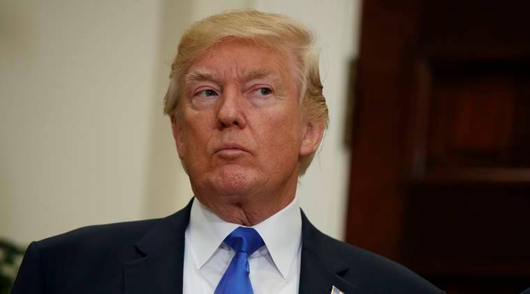 Donald Trump, Trump telephone transcripts, White House, Trump conversations, World news, Indian Express