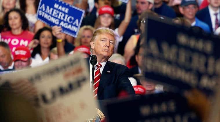 Donald Trump, Donald Trump on media, Donald Trump fake news, Trump slamming media, Trump on media coverage, Trump Charlottesville violence comments