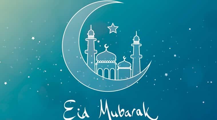 Eid al-Adha, Islamic festival, Sacrificial Feast, biggest muslim festival, pilgrimage of Mecca, Eid celebration, Indian express, Indian express news