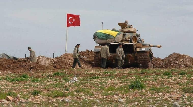 Turkey Syria border, Syria and turkey news, International news, syrian war, isis war, turkey and syria, latest news