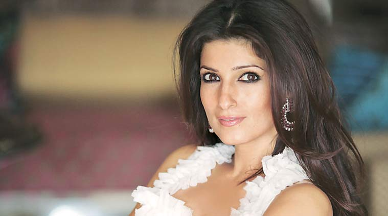 twinkle khanna, twinkle khanna tweets, twinkle khanna twitter, twinkle khanna triple talaq, twinkle khanna right to privacy,