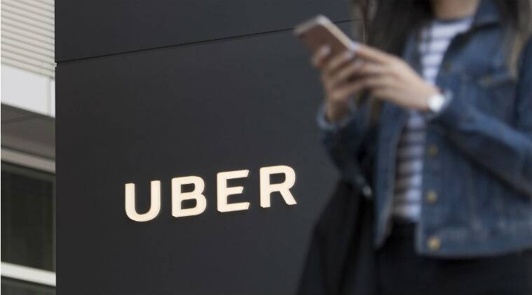 Uber will no longer track your location after your ride is over