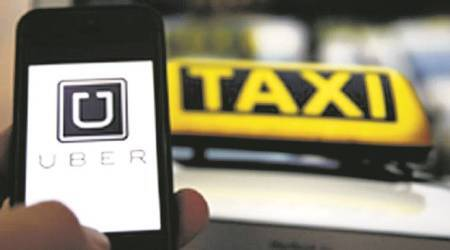 Maximum cap for app based cabs should be 1.5-2 times original fare: Report