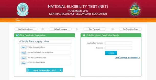 ugc net, ugc net 2017, cbsenet.nic.in, ugc net exam, net 2017 apply online, cbse, UGC NET 2017 application, education news, indian express