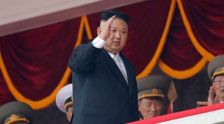 China bans iron, seafood imports from North Korea