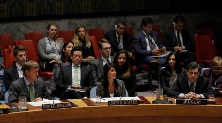 Major U.S. allies in Asia welcome new U.N. Security Council sanctions on N.Korea