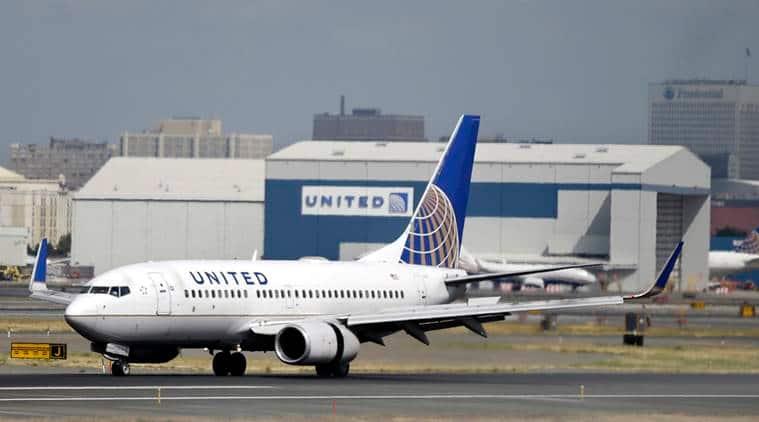 United Airlines, Delhi pollution, delhi air pollution, united airlines delhi flights, Delhi smog, Flights to Delhi, Delhi news, Indian Express