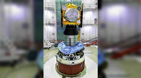 ISRO launch fails after heat shield does not detach