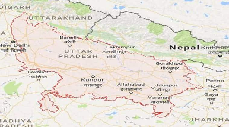 UP floods, floods, floods in India, UP floods report, indian express news