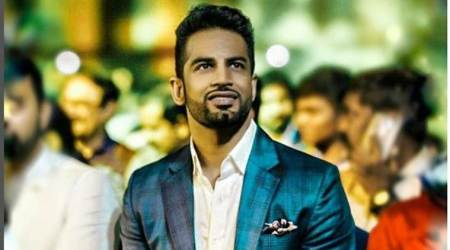 Upen Patel on life and work in Bollywood: I have bigger dreams, there is so much I need todo