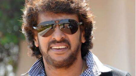 Upendra launches new party: I don't want to be MGR or Chiranjeevi. I want to be me in politics
