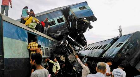 Utkal Express derailment LIVE UPDATES: Death toll rises to 23, over 70 injured in Muzaffarnagar train mishap