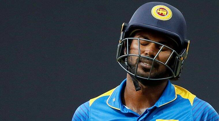 Sri Lanka cricket, Upul Tharanga, Danushka Gunathilaka, sports news, cricket, Indian Express