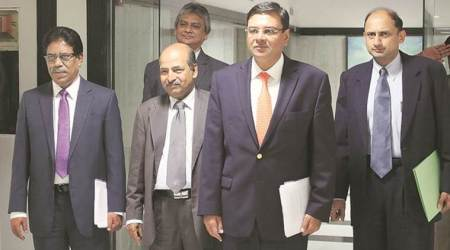 RBI, MCLR, Reserve Bank of India, RBI lending rates, Urjit Patel, repo rate, business news, rbi news, indian express