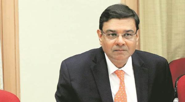 Urjit Patel, Financial Stability Institute Advisory Board, Bank of International Settlement, Rrjit Patel and BIS