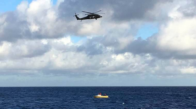Army says pilots in fatal Hawaii crash were disoriented