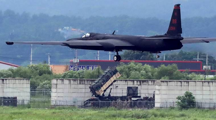 South joint drills begin amid North Korea tensions