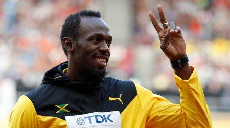 Athletics has not grown as the focus was just on Usain Bolt, says Carl Lewis