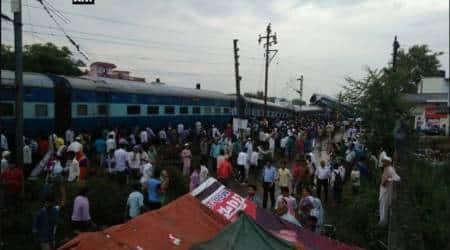 Utkal Express derailment: Red Cross sends 100 units of blood forinjured