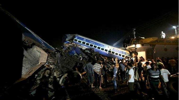 Utkal Express accident: Know how the tragedy unfolded