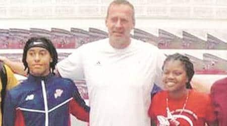 javelin, javelin coach, india javelin coach, Uwe Hohn, sports news