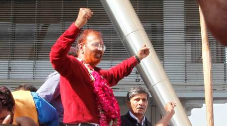 Sohrabuddin's brother moves High Court against Vanzara discharge