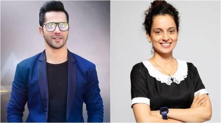 Varun Dhawan on Kangana Ranaut nepotism row: Our job is to entertain, rather than hurting sentiments