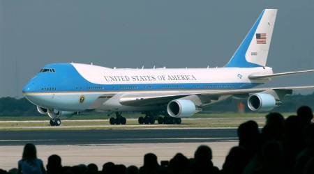 Bankrupted Russian airline's jets may become next Air Force One for POTUS