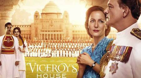 Viceroy's House movie review, Viceroy's House review, Viceroy's House, Viceroy's House movie stills